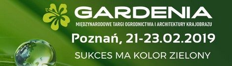 GARDENIA 2019
